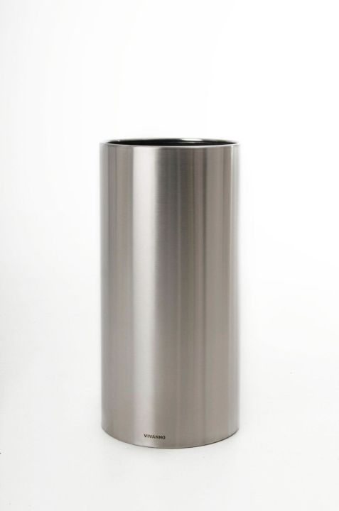pflanzk bel blumenk bel estra aus edelstahl 80 cm hoch. Black Bedroom Furniture Sets. Home Design Ideas