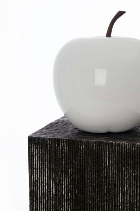 Vivanno podest s ule aus fiberglas 100 cm hoch metallic - Fiberglas eigenschaften ...